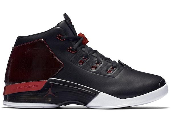 cc9fea8951f Buy Air Jordan 17 Shoes   Deadstock Sneakers