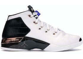 check out 15368 4bf71 Buy Air Jordan 17 Shoes   Deadstock Sneakers