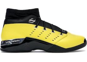 1bfd18bcc46f80 Jordan 17 Retro Low SoleFly Alternate Lightning - AJ7321-003