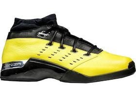 63e3ac1a4708 Air Jordan 17 Shoes - New Lowest Asks