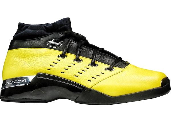 0380c592985 Buy Air Jordan 17 Size 15 Shoes   Deadstock Sneakers