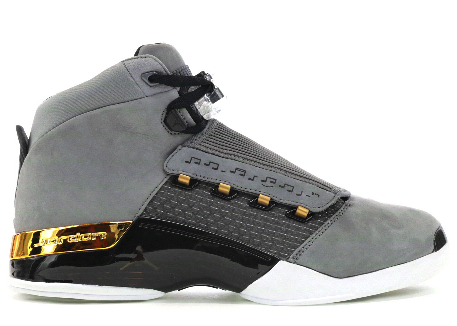 Jordan 17 Retro Trophy Room (No Shirt)