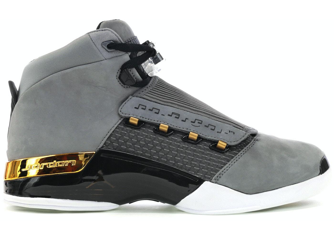 13f58cac2df Buy Air Jordan 17 Shoes & Deadstock Sneakers