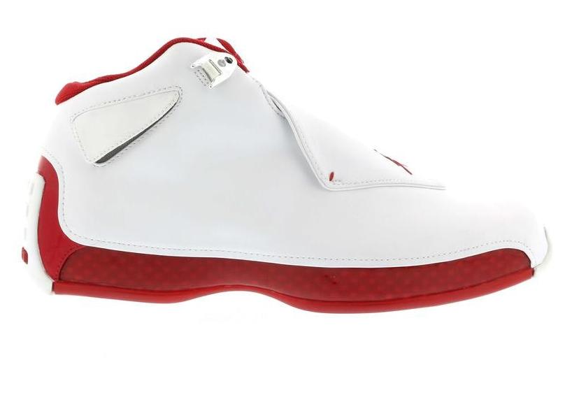 scarpe air jordan 18