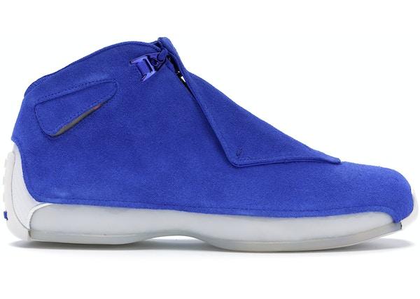 dc0f568f8eedd9 Buy Air Jordan 18 Shoes   Deadstock Sneakers