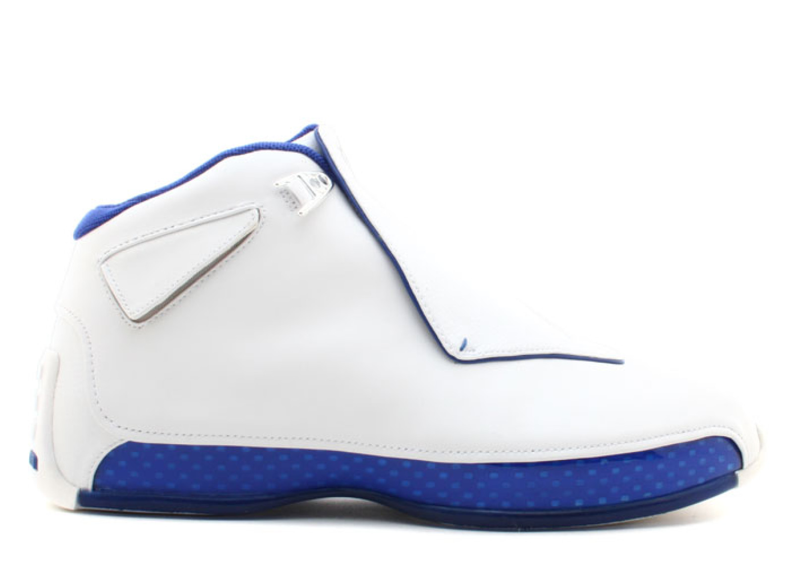 jordan air jordan 18 retro sport royal