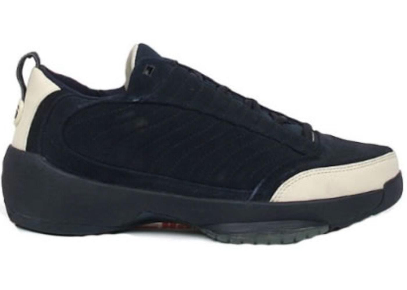 0929e33a3c99 Jordan 19 OG Low Obsidian Vapor - 308513-421
