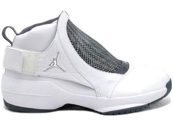 a648208cae997 Buy Air Jordan 19 Shoes & Deadstock Sneakers