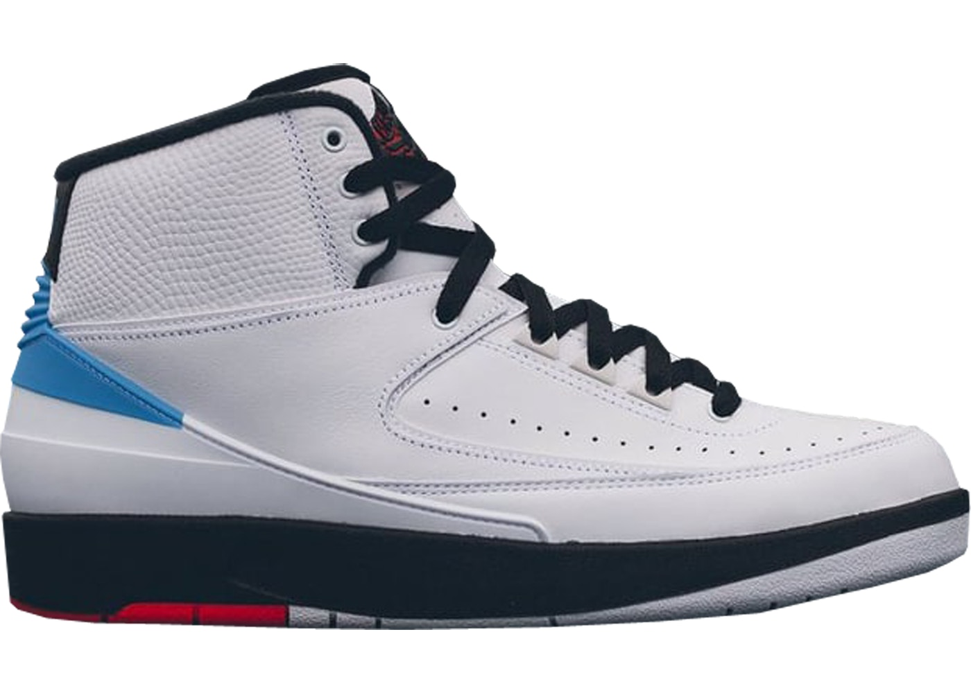 sports shoes 8c940 5f3f4 ... Jordan 2 Retro Alumni UNC ...