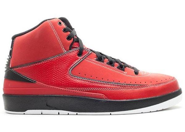 cccd7fa2d3cc Buy Air Jordan 2 Shoes   Deadstock Sneakers