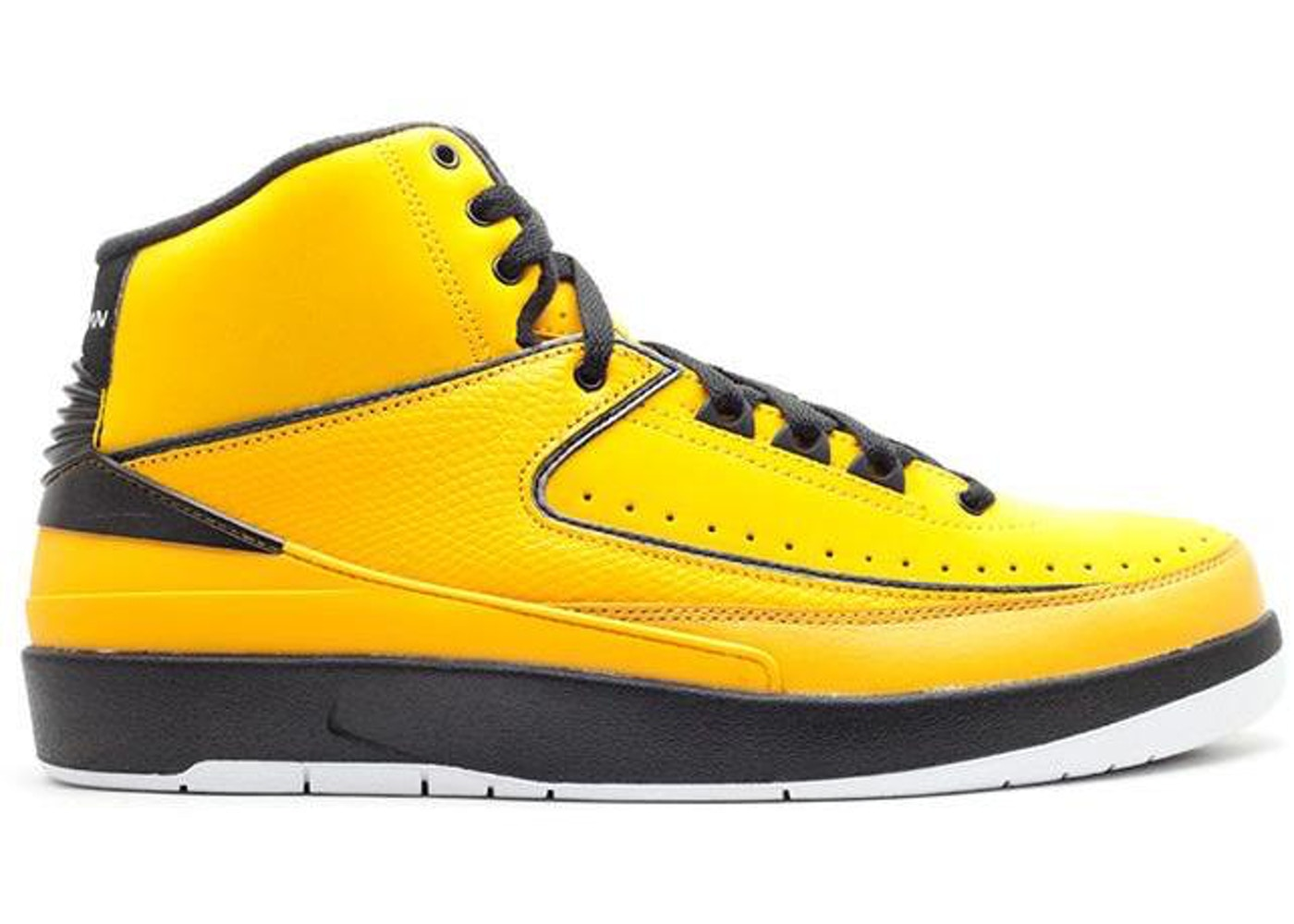 9d0dc37f2de956 Air Jordan 2 Shoes - Last Sale