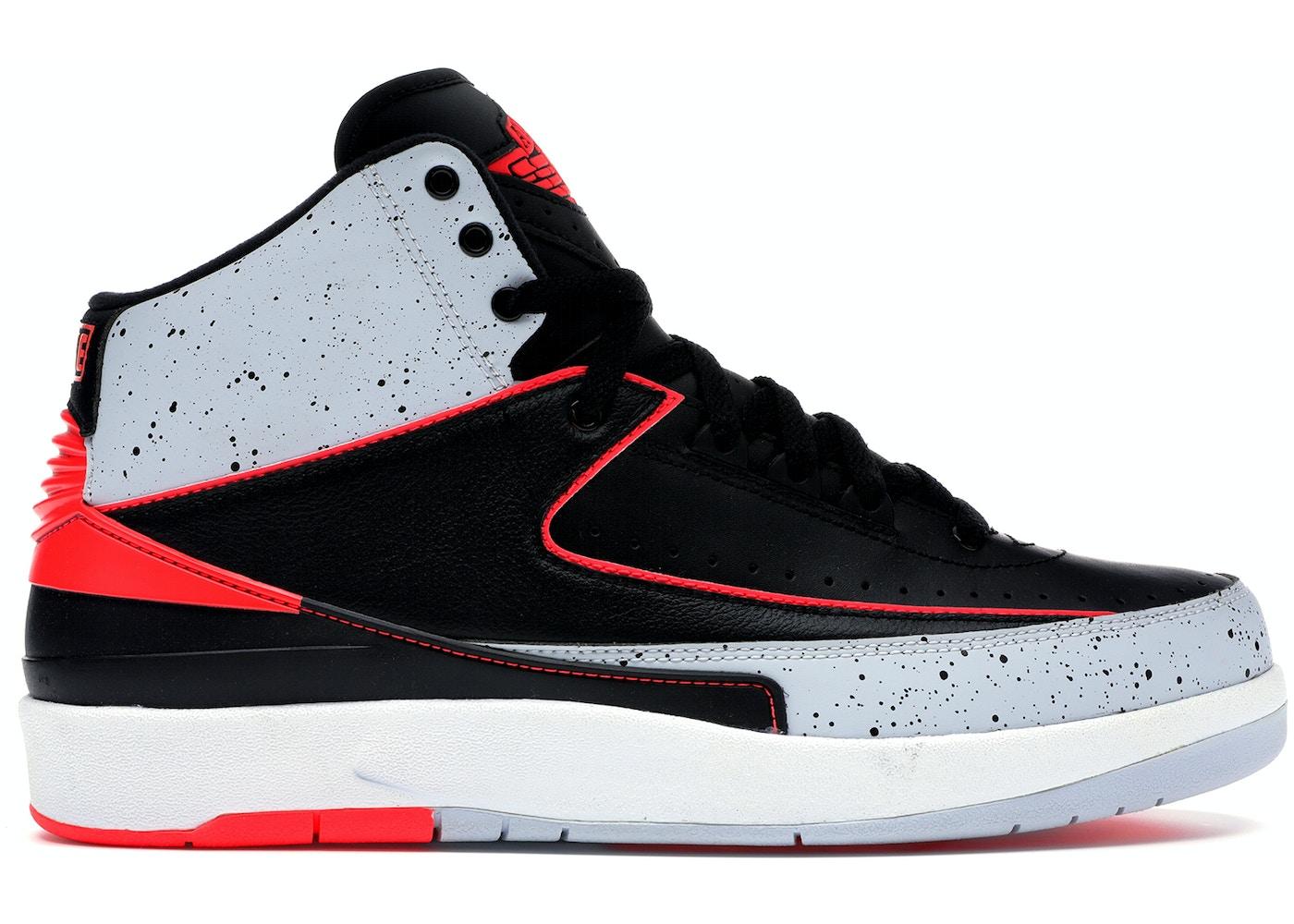 f4229e36c33b Buy Air Jordan 2 Size 7 Shoes   Deadstock Sneakers