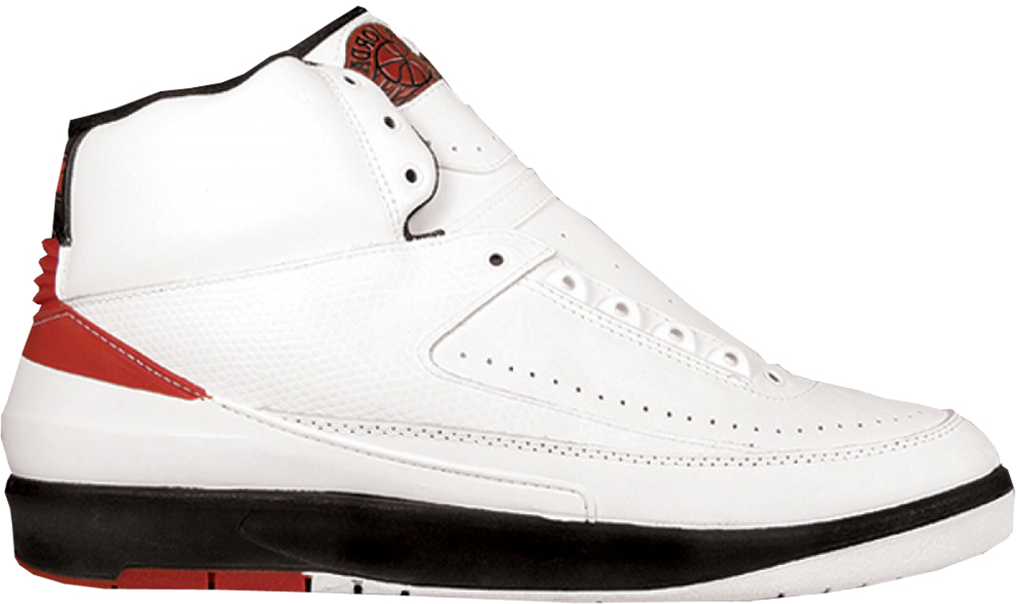 Jordan 2 Retro Chicago 1994 - 130235-161