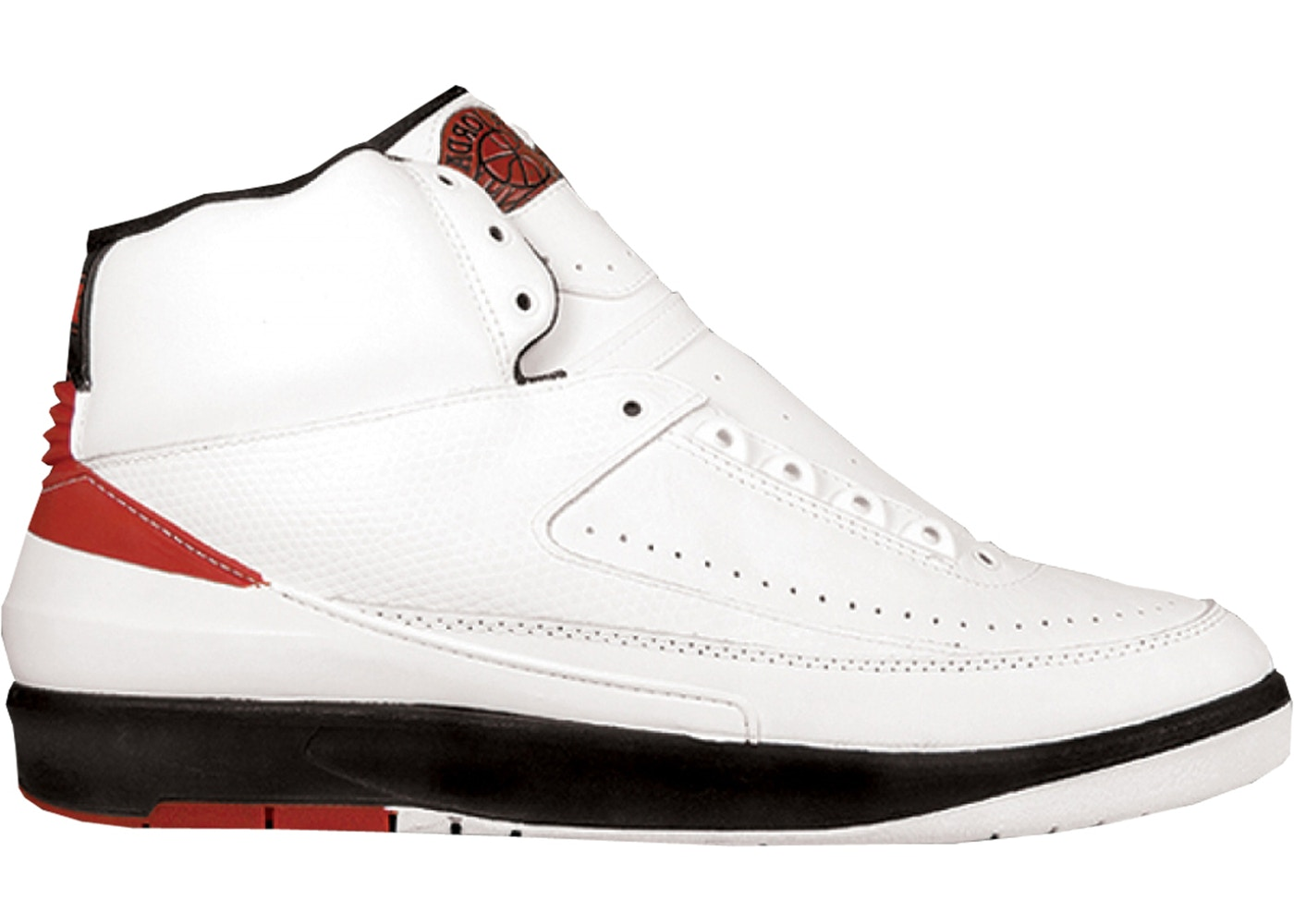 ef4388d21036 Jordan 2 Retro Chicago 1994 - 130235-161