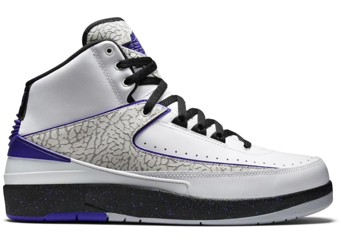 best service b29a9 6ba97 Buy Air Jordan 2 Shoes   Deadstock Sneakers