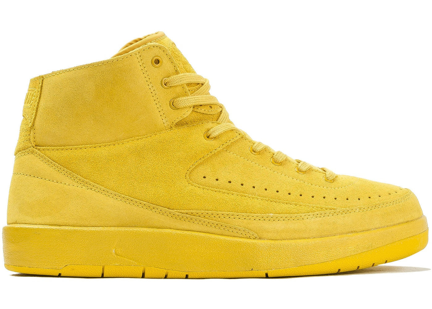 cc7036acfa9a Jordan 2 Retro Decon Mineral Gold - 897521-707