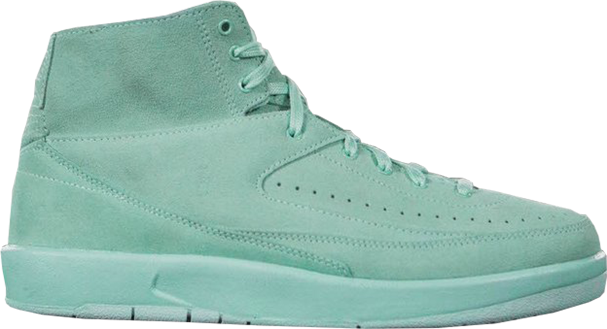 Jordan 2 Retro Decon Mint Foam