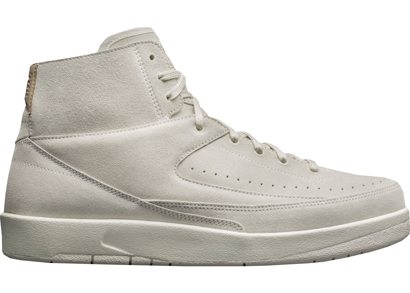 online retailer a212a c7f03 ... Air Jordan 2 Retro Decon Sail
