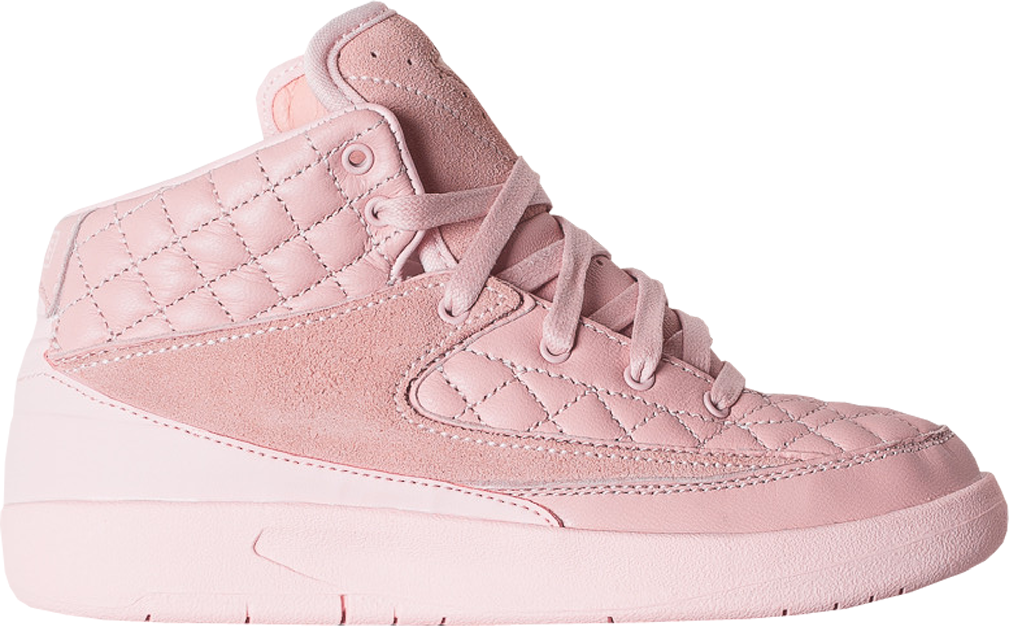 Jordan 2 Retro Just Don Arctic Orange (PS)