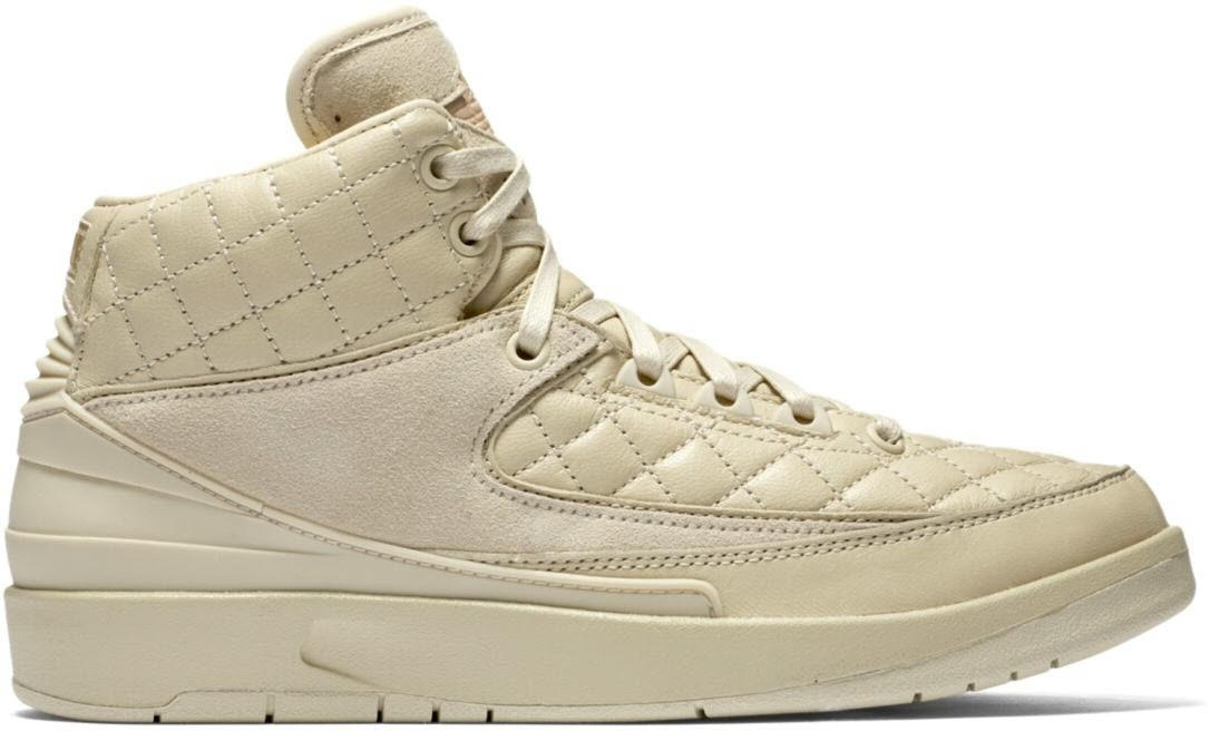 Jordan 2 Retro Just Don Beach (Gs) by Stock X