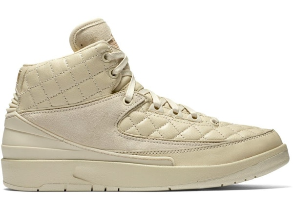 cheaper fae14 3a74c Jordan 2 Retro Just Don Beach (GS)