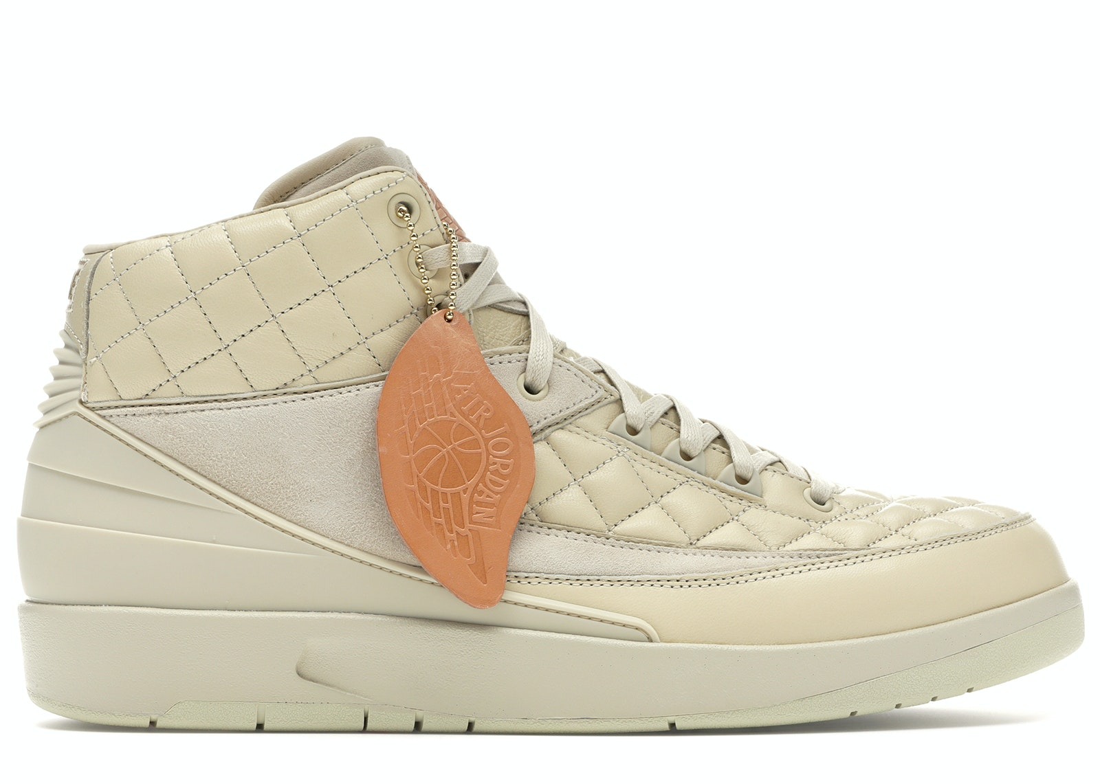 Jordan 2 Retro Just Don Beach