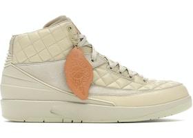bc2de2b85e15ae Buy Air Jordan 2 Size 7 Shoes   Deadstock Sneakers
