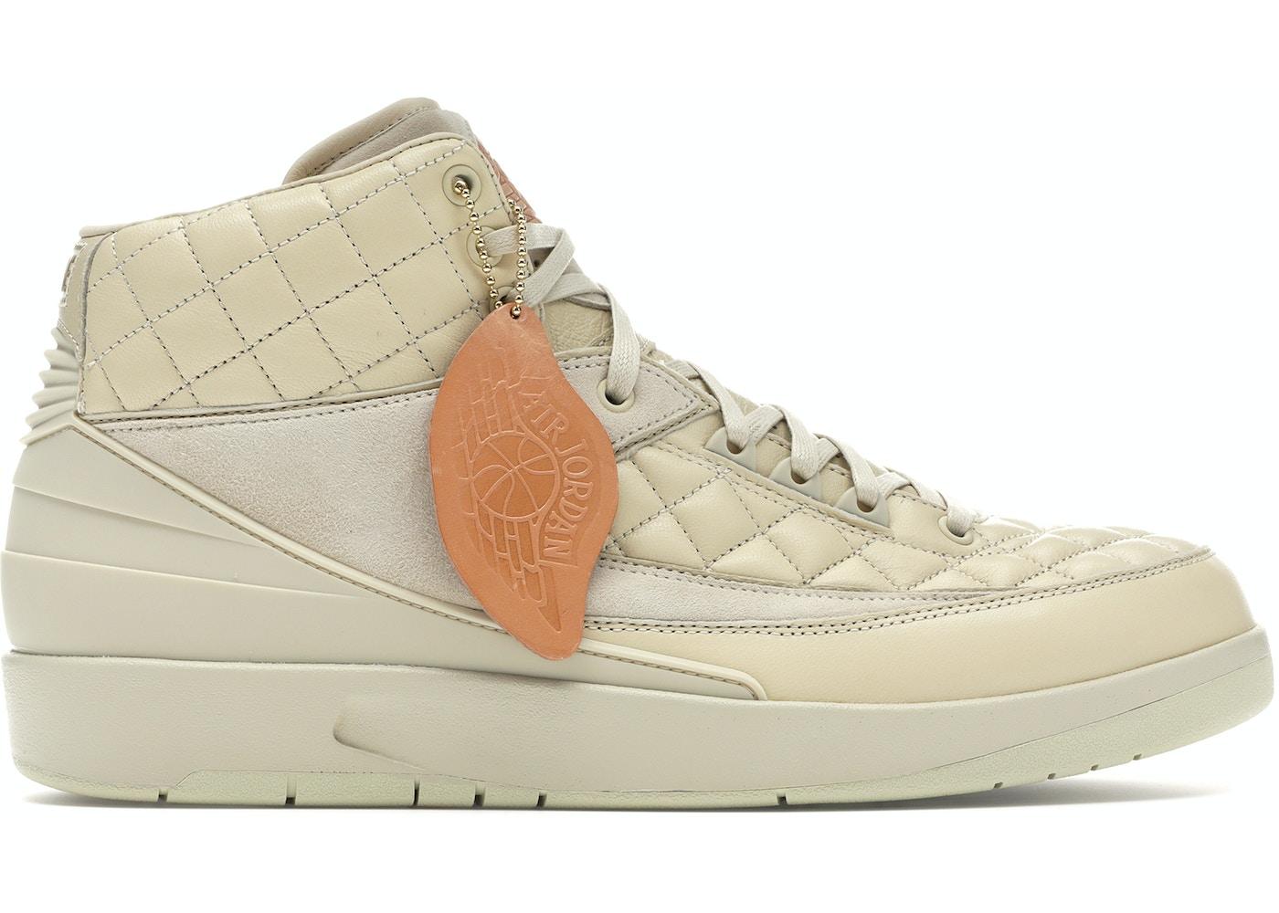 new styles 6cbe1 34d52 Jordan 2 Retro Just Don Beach - 834825-250