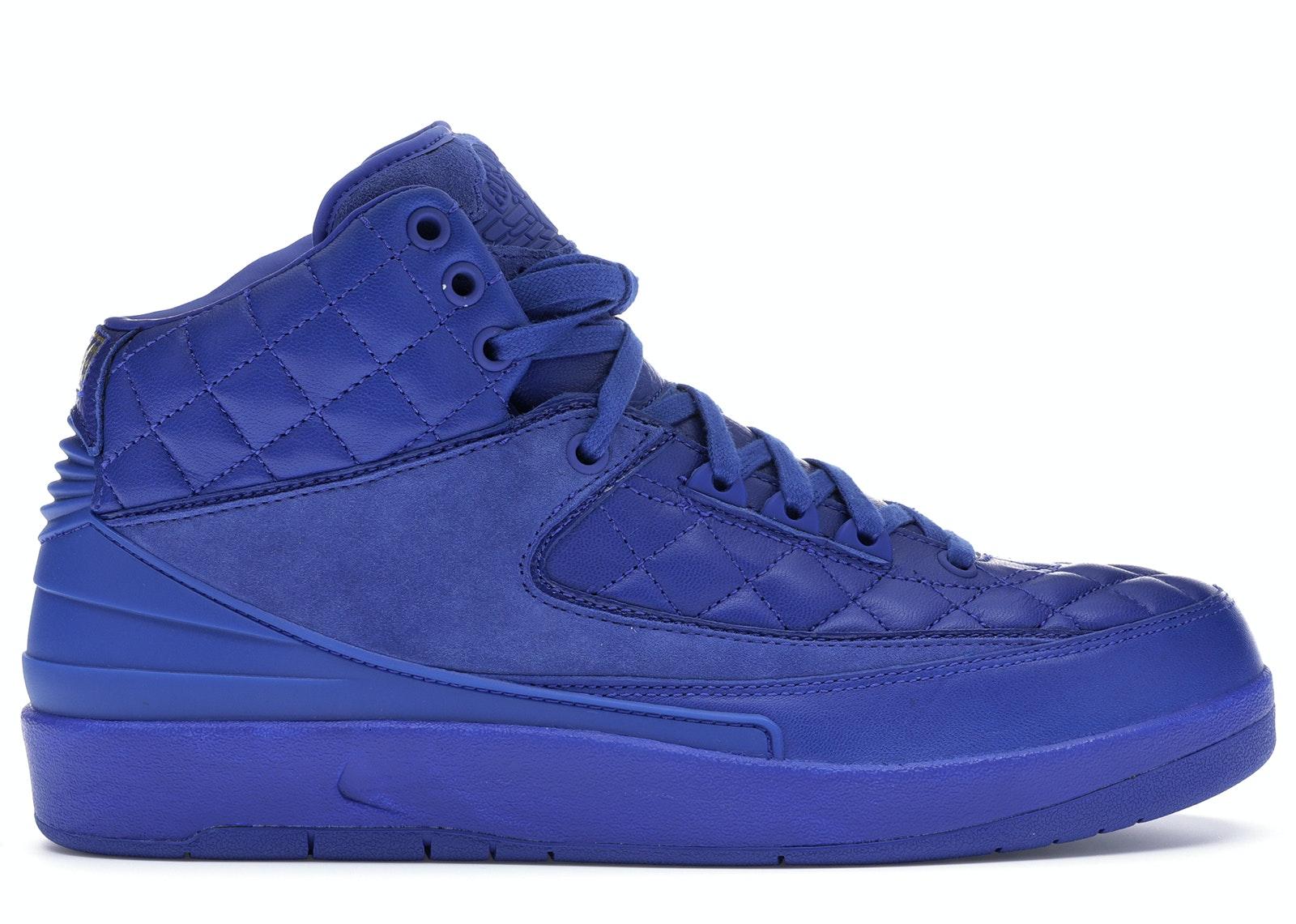 Air Jordan 2 Candy Pack Blue  bf9b141d79ed