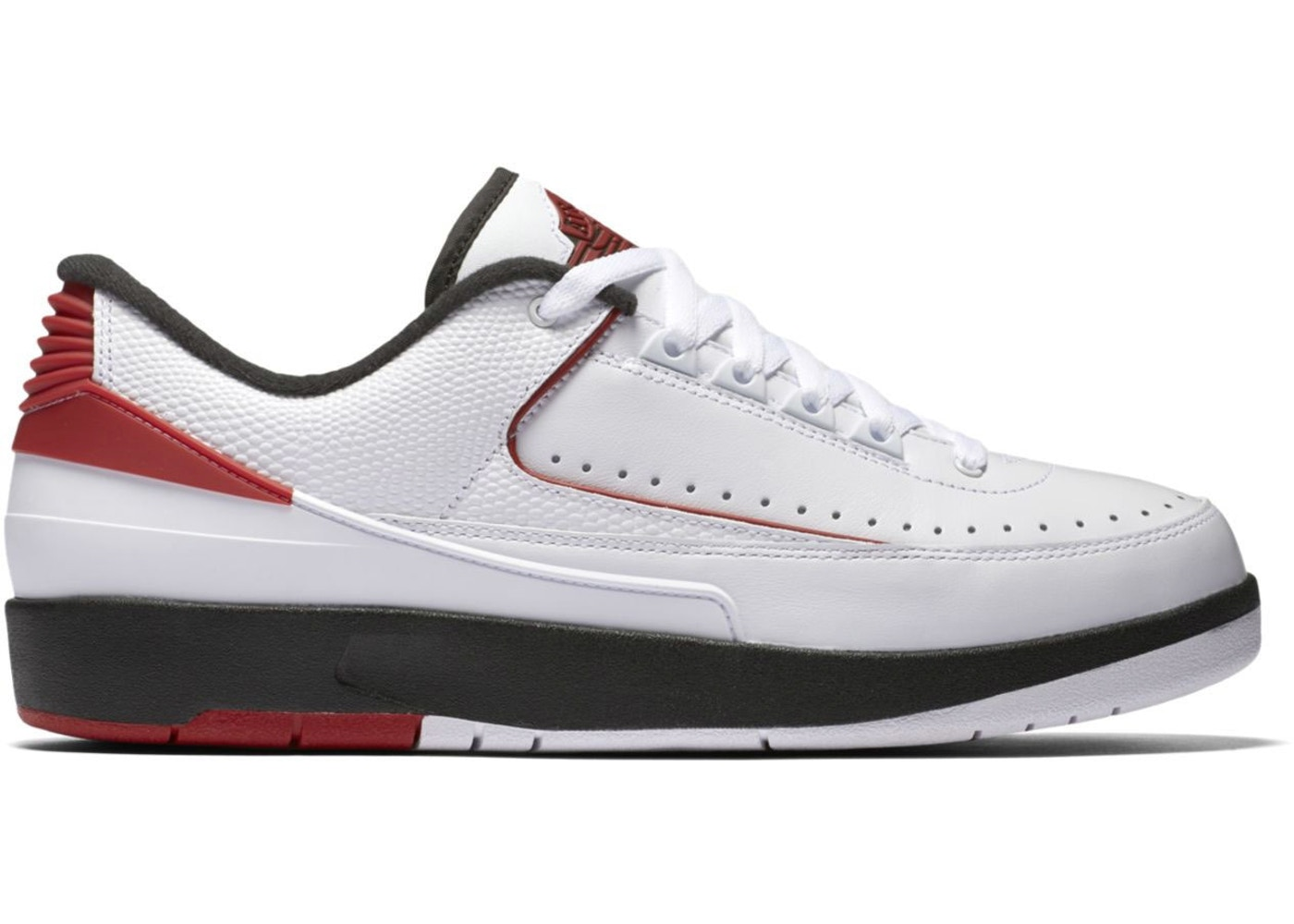6f9083d13387 Jordan 2 Retro Low Chicago (2016) - 832819-101