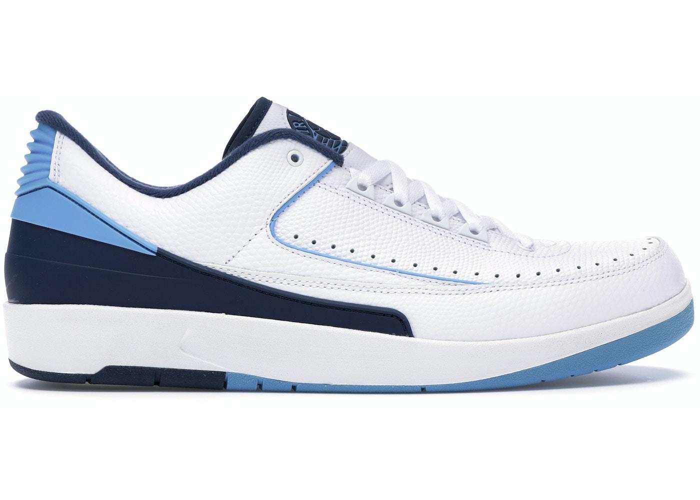 96f74b89024 Buy Air Jordan 2 Shoes & Deadstock Sneakers