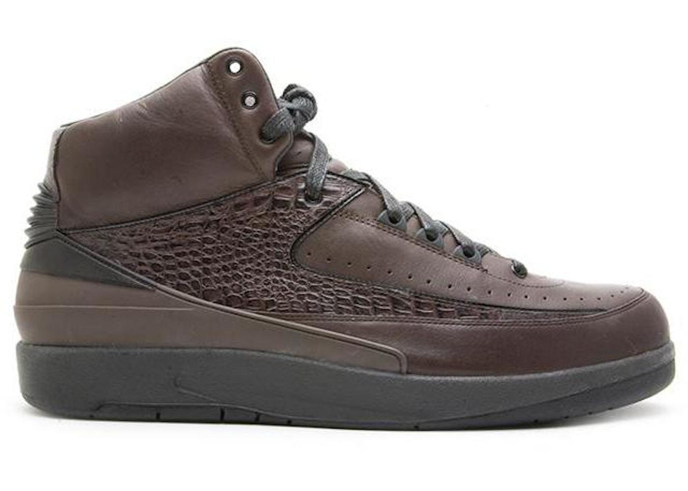 detailed look 9b8bc be785 Buy Air Jordan 2 Size 17 Shoes   Deadstock Sneakers