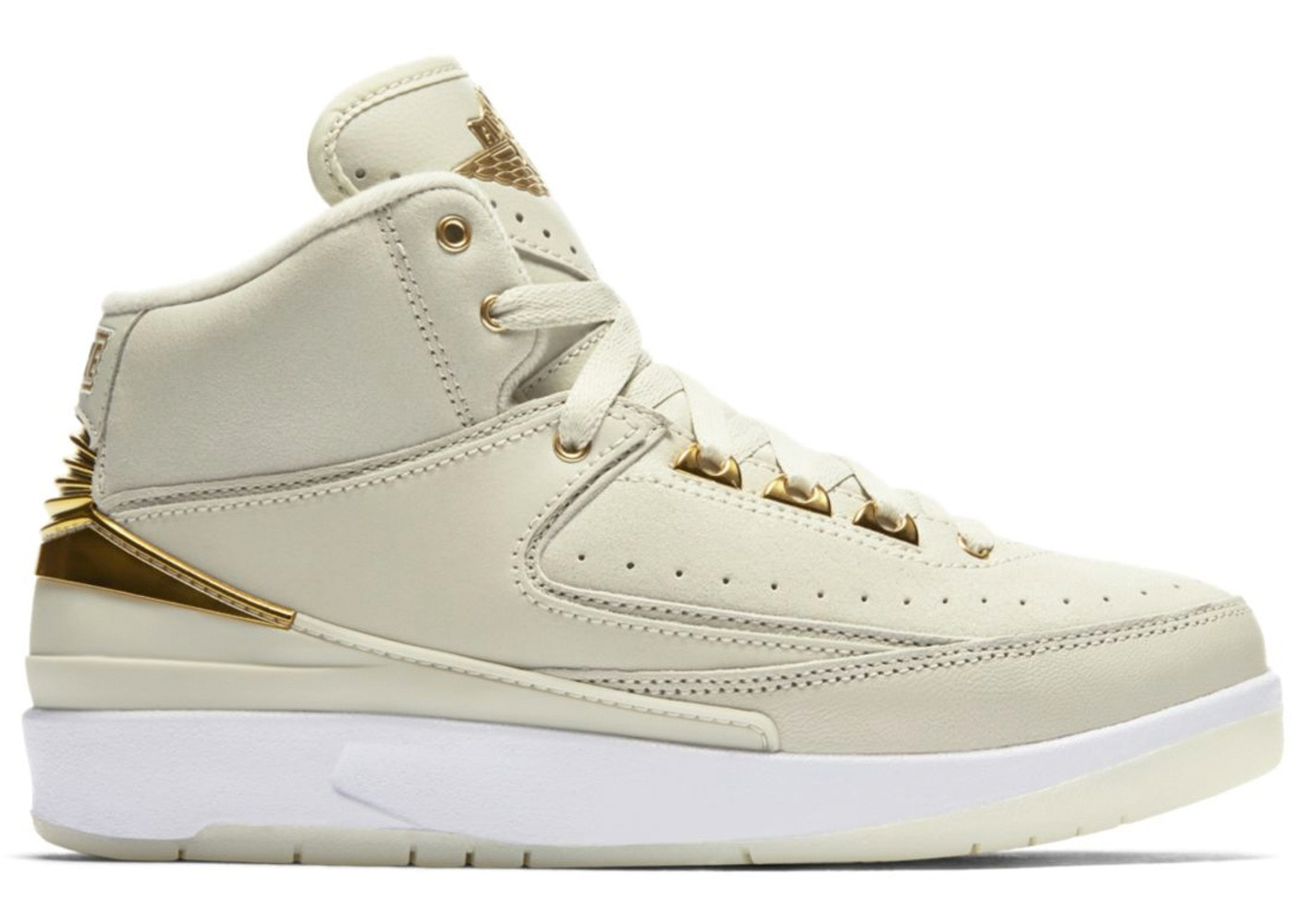 new products 63bc0 2b5a3 Buy Air Jordan 2 Shoes & Deadstock Sneakers