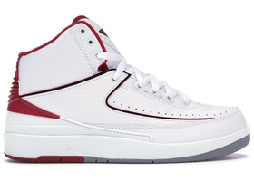 brand new 066f2 b8feb Jordan 2 Retro White Red (2014)