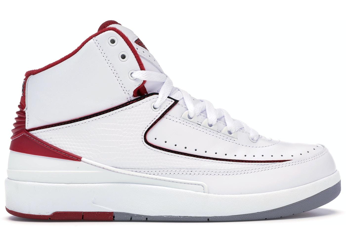 21a60a1686e7 Buy Air Jordan 2 Shoes   Deadstock Sneakers