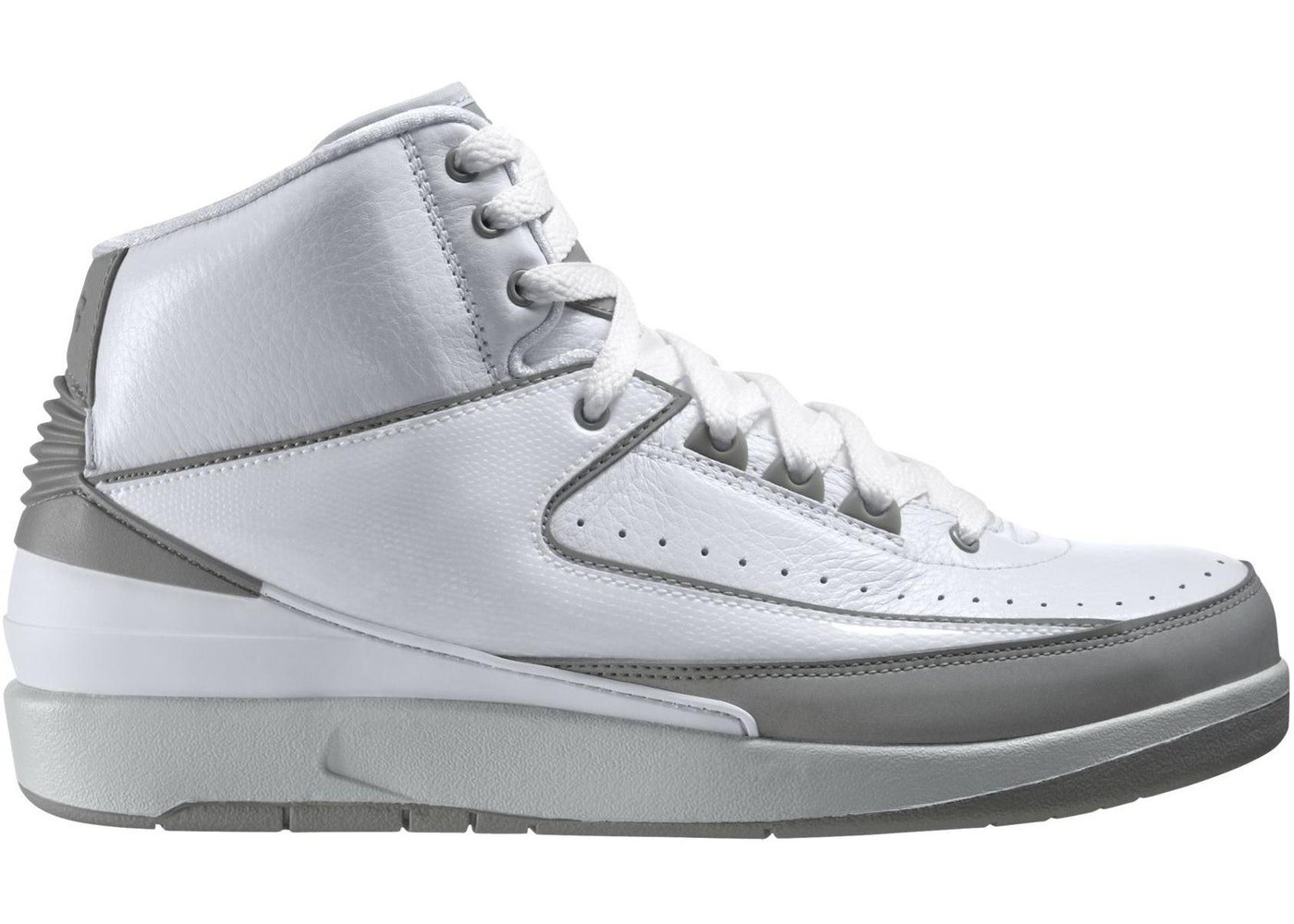 finest selection 29260 656f5 Sell. or Ask. Size  10. View All Bids. Jordan 2 Retro Silver Anniversary