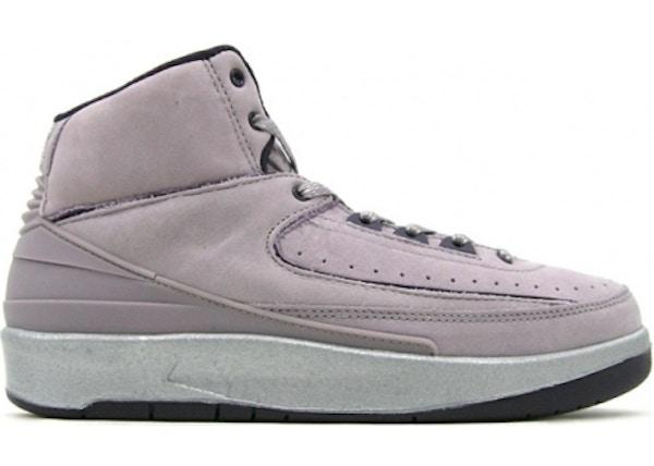 92606bcd45c40c Jordan 2 Retro Vashtie Kola Lavender (GS) - 395718-501