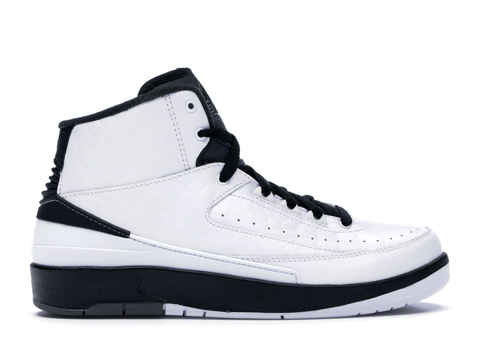 Jordan 2 Retro Wing It (GS)