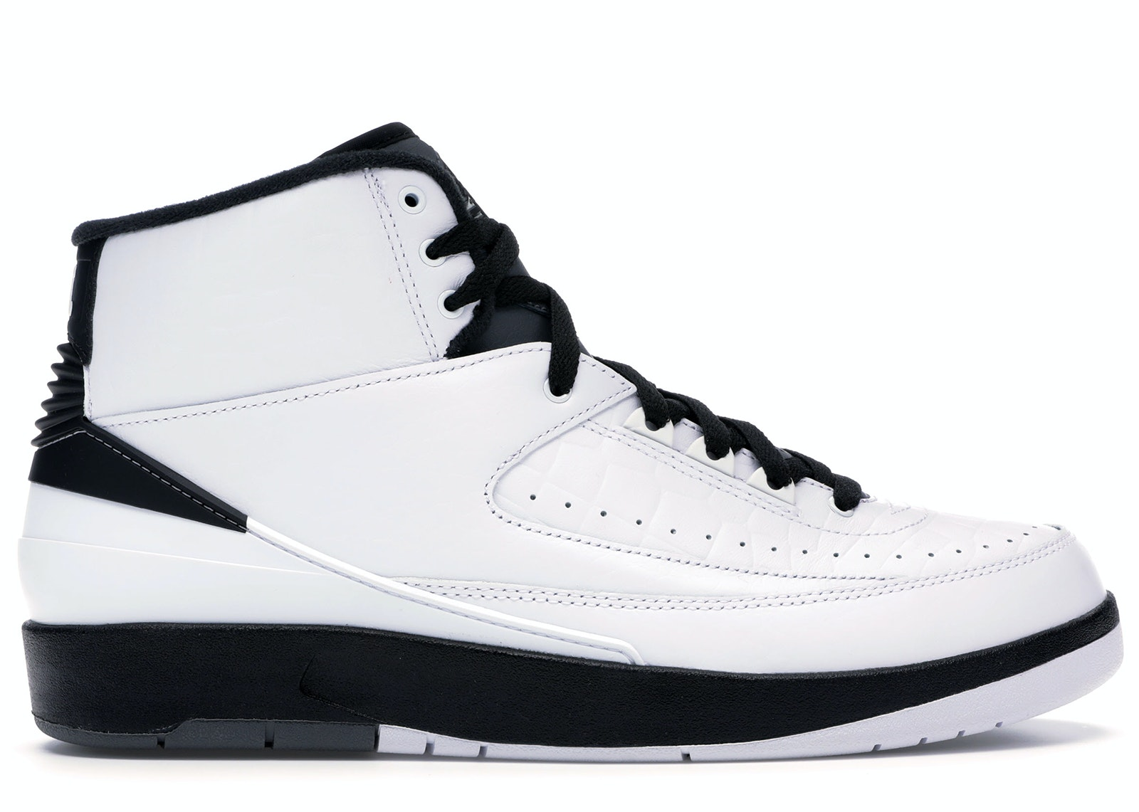 Jordan 2 Retro Wing It