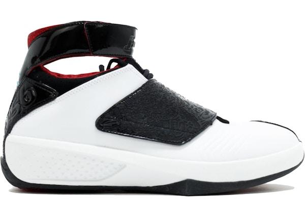 54ac27d5b0858 Air Jordan 20 Shoes - Last Sale