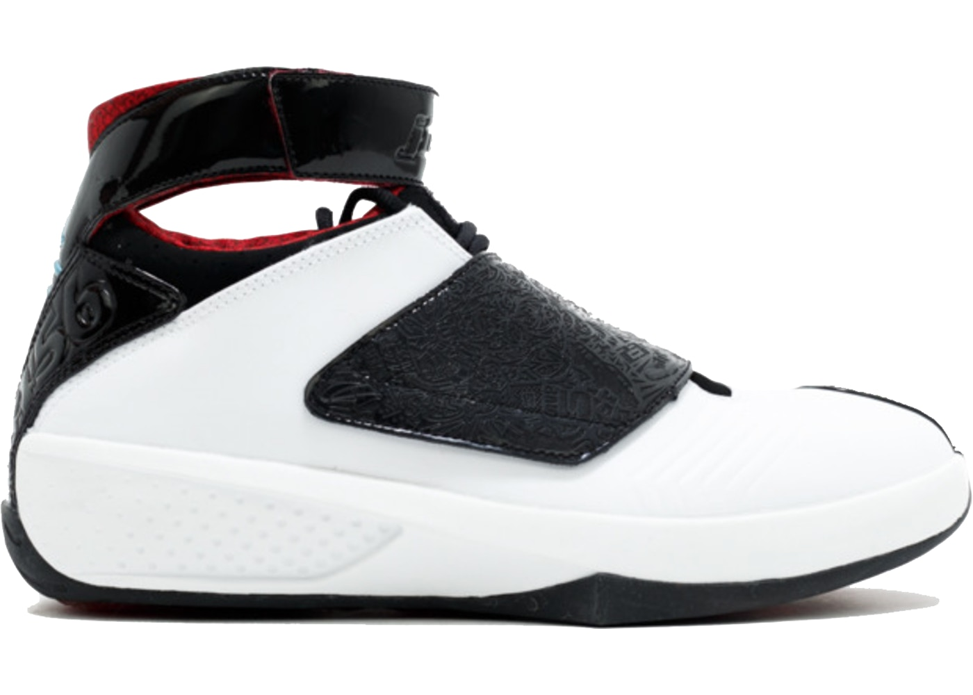 c1a2bb5c6e9a Buy Air Jordan 20 Shoes   Deadstock Sneakers