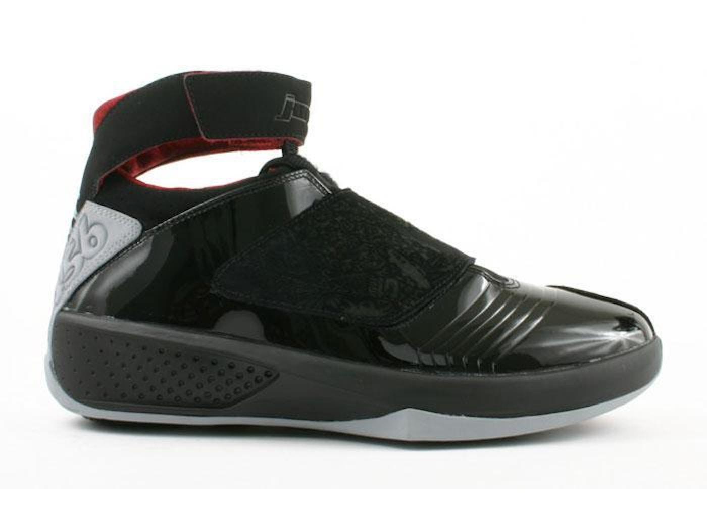 Air Jordan 20 Shoes - Average Sale Price 7ed626c5f5