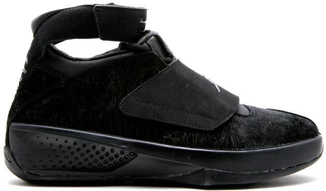 Jordan 20 Retro Black CDP (2008)