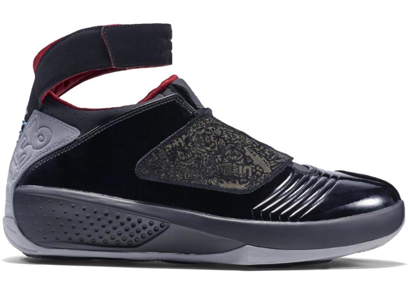 4bd6cc4cc70988 Jordan 20 Retro Stealth (2015) - 310455-002