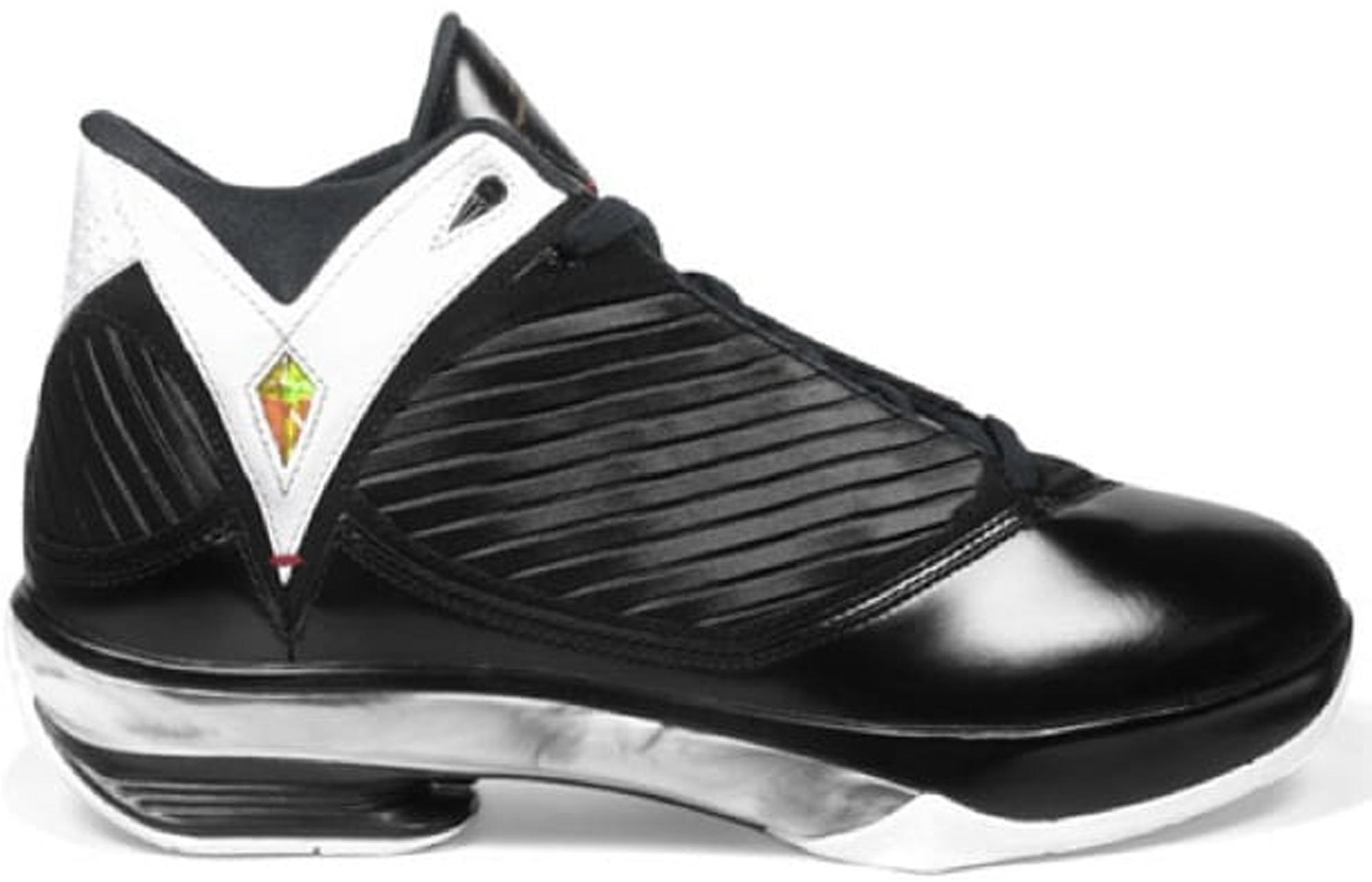 2014 rabais wiki livraison gratuite Air Jordan Noir / Gris 2009 Footaction rabais images footlocker Livraison gratuite ebay BNnxj9