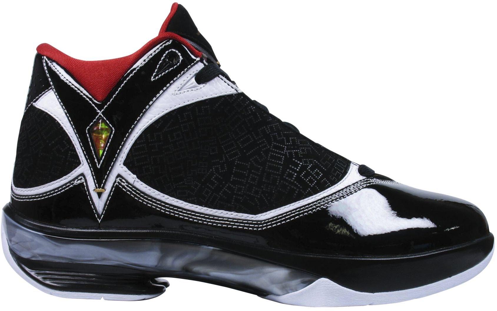 Jordan 2009 Hall of Fame Pack