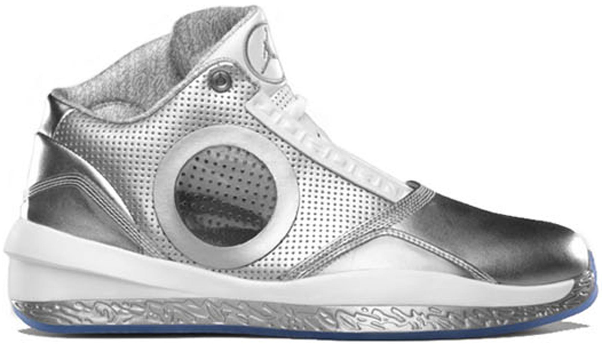 Air Jordan 25 Shoes \u0026 Deadstock Sneakers