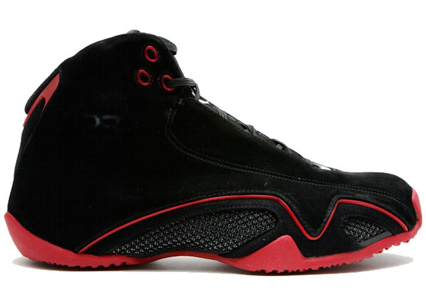Jordan 21 Retro Bred CDP (2008) - 322717-061 306969dc9097