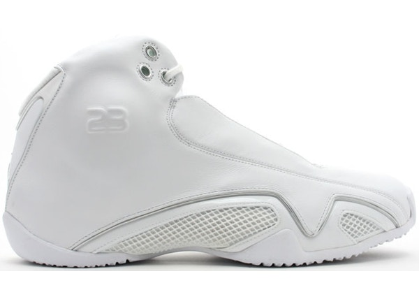 separation shoes 52a56 f95c3 Jordan 21 White (OG)