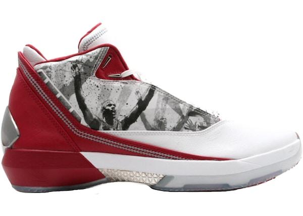ecd56739d83b Buy Air Jordan 22 Shoes   Deadstock Sneakers